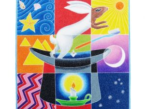 The Magic Hat by Cathy Hill